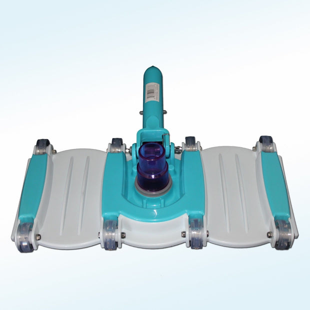 Evolution Flexible Vacuum Head