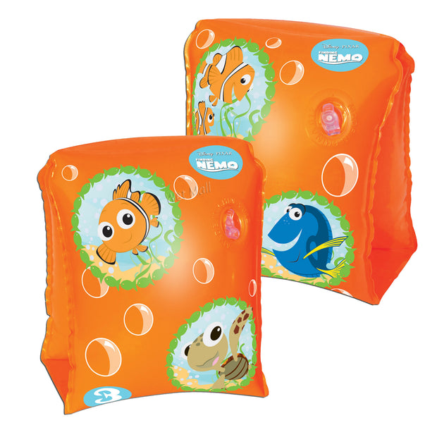 Bestway Finding Nemo Kids Swim Armbands