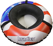 Bradley River Tube with Patented Heavy Duty Cover | Made In USA | Rafting Tubes