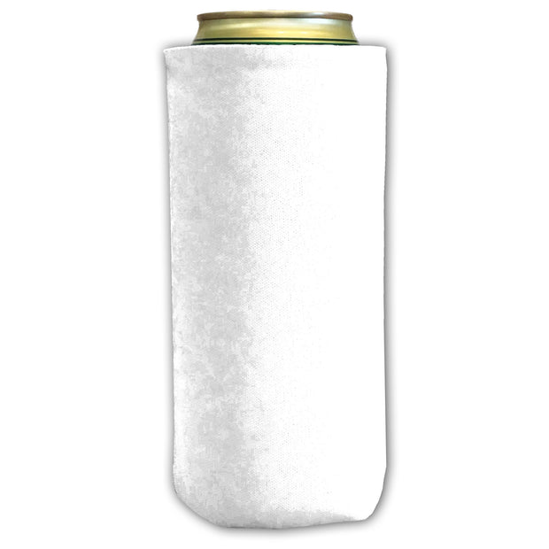 Large 24 oz. Can Cooler Beverage Insulator