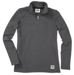The Pro Women's Quarter Zip