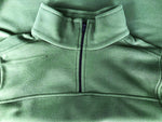 Men's Micro Fleece Pullover