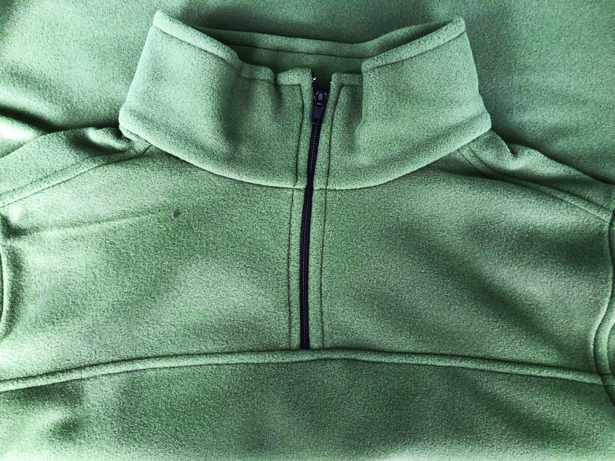 Women's Micro Fleece Pullover