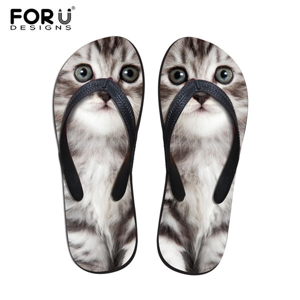 3D Print Cat Flip Flop Sandals  | CatToyz.com | Shop Cat Toys, Clothes, and Grooming Supplies