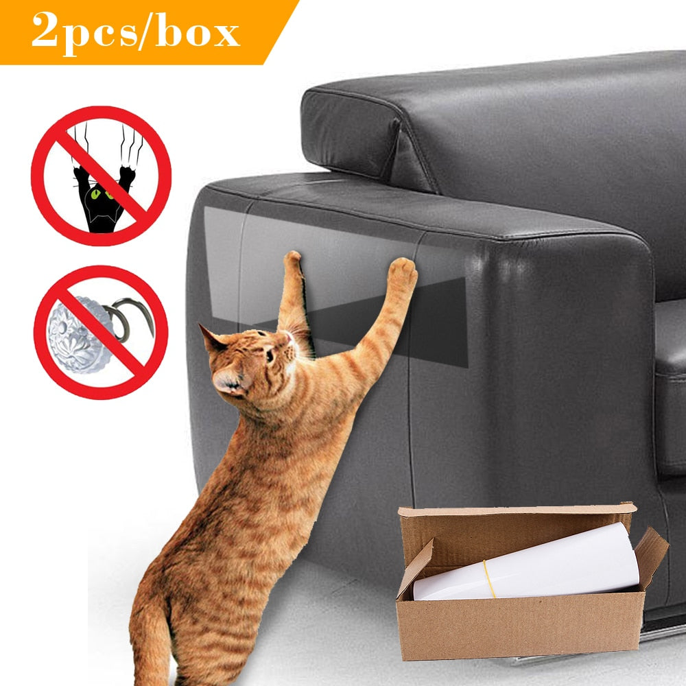 Cat Claw Guard - Protective Furniture Covers  | CatToyz.com | Shop Cat Toys, Clothes, and Grooming Supplies