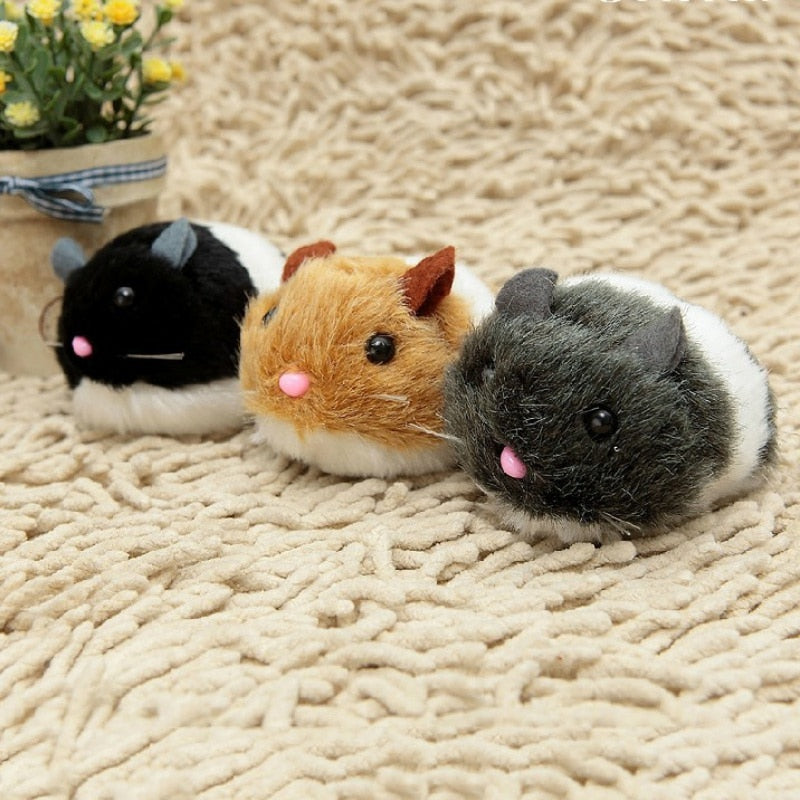 Plush Mouse Toy  | CatToyz.com | Shop Cat Toys, Clothes, and Grooming Supplies