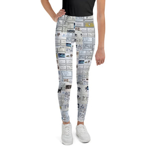 BYM Tween Leggings -LORD OF THE RINGS! The OG
