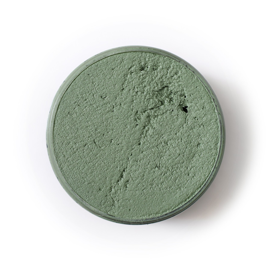 "Sculpture Paste ""Green greens"""