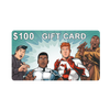 TYP Store Gift Card
