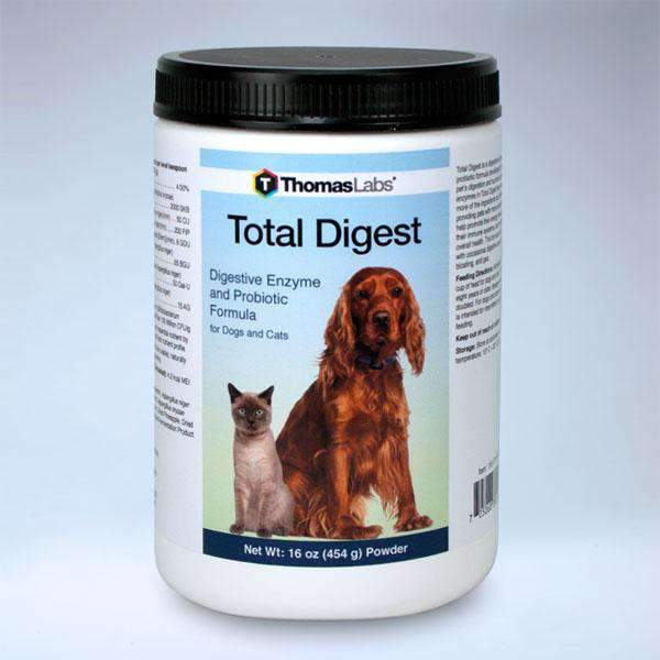 Total Digest - 16 oz