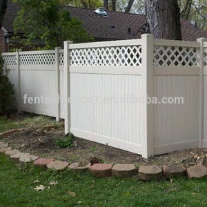 Cozy Temporary Privacy Fence