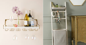 Anthropologie Just Blew Us Away With These 37 Smart and Stylish Organizing Products