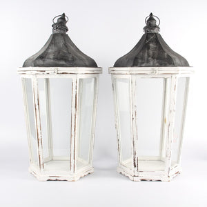 Essentials Large Decorative Lanterns