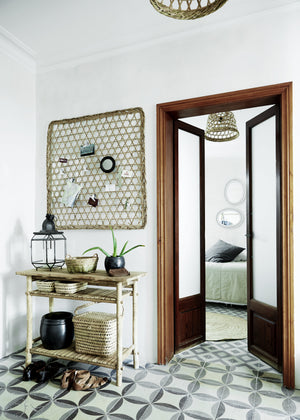 Archive Dive: 25 Streamlined Entryways and Mudrooms