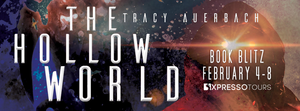 The Hollow World Tracy Auerbach