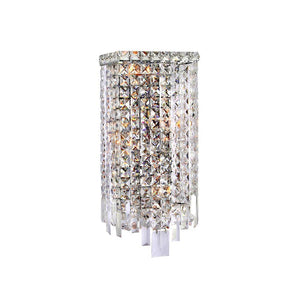 Uk Rectangular Wall Sconce