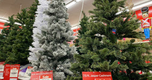Score Black Friday Pricing on Artificial Christmas Trees at Michaels NOW