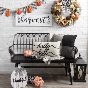 New Home Decor It's *almost* fall y'all! We can't wait to share our Harvest Collection with you…