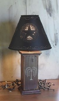 Buy Country Lamp Shades