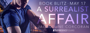 A Surrealist Affair by Jacqueline Corcoran Blitz and #Giveaway