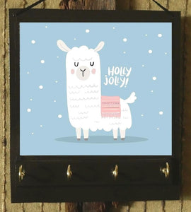 Cartoon Alpaca Organizer