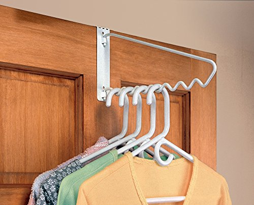 ClosetMaid 1219 Over-the-Door Hanger Bar