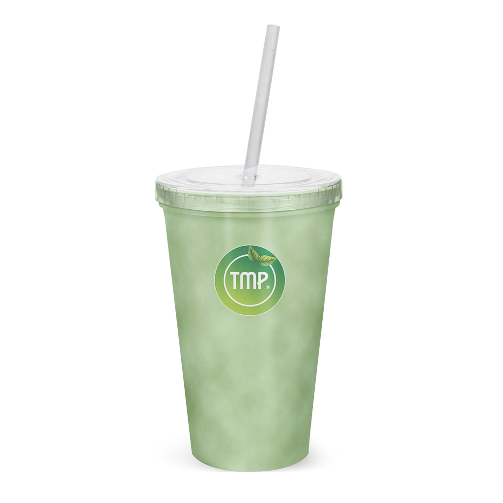The Mint Smoothie