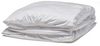 Mattress protector prevents spills and liquids from damaging your bed.