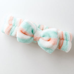 Pastel Stripes Headband