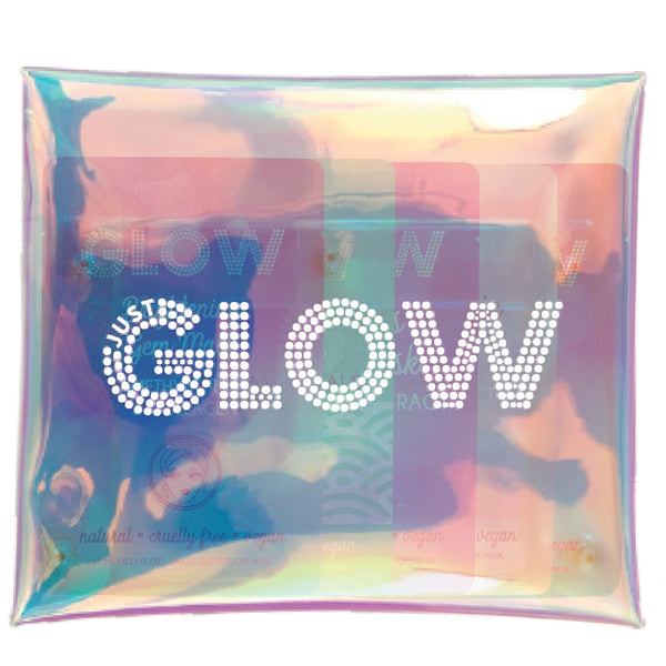 GlowAway Travel Pack