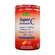 SuperC Immune powder formula - Orange Flavor 11oz