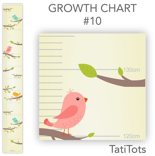Growth Chart #10