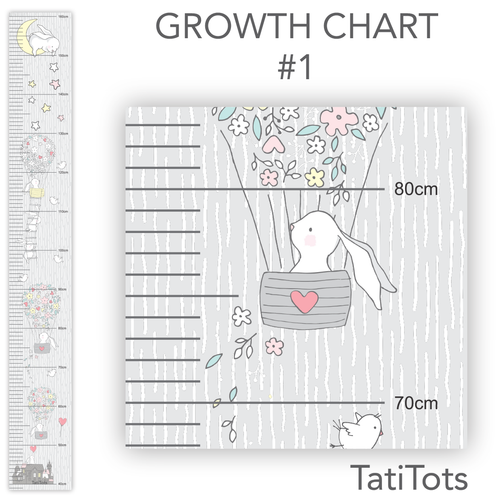 Growth Chart #1