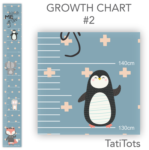 Growth Chart #2