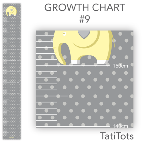 Growth Chart #9
