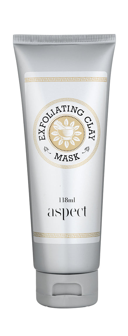Gold Exfoliating Clay Mask 118ml