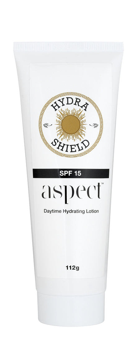Gold Hydra Shield SPF 15 112g