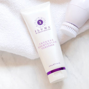 ILUMA intense lightening cleanser