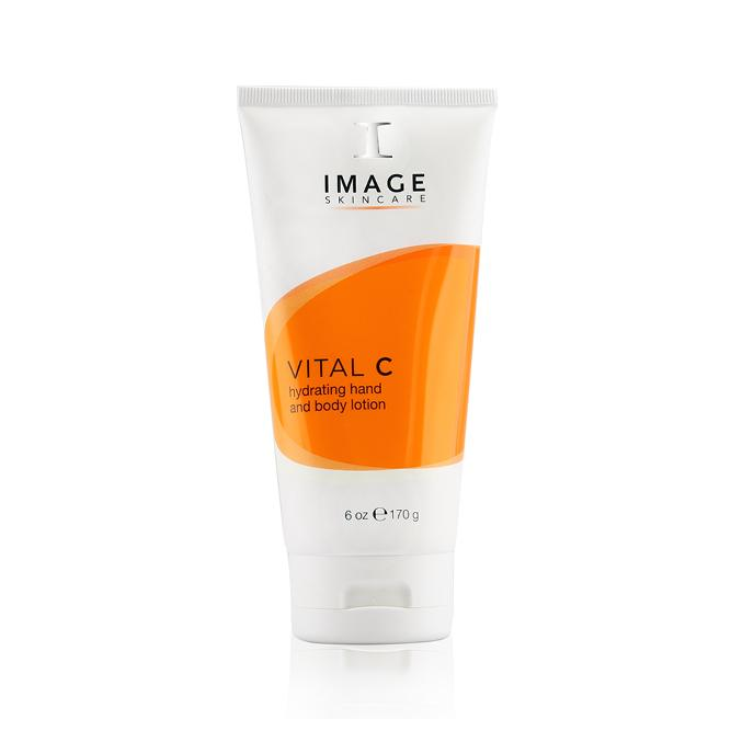 VITAL C hydrating hand and body lotion