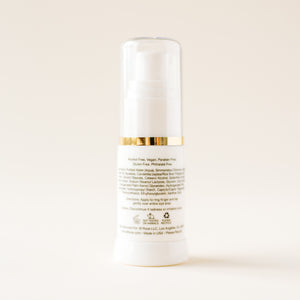 Eye Refresh - Multivitamin Eye Cream