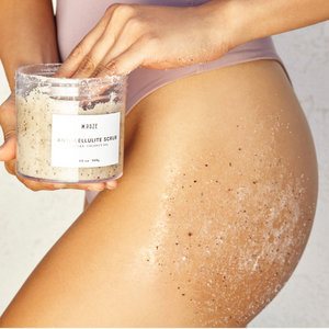 Anti Cellulite Scrub