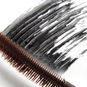 3D Fiber Mascara Natural Curling Eyelashes Extension