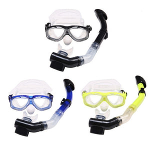 Dry Mouthpiece Diving Swimming Kit Tool Supplies