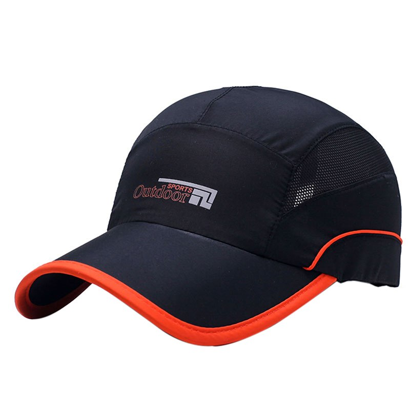 Men and Women Quick Drying Summer  Cap