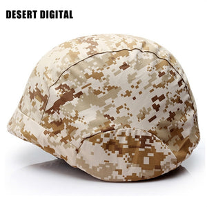 CS field army fan tactical helmet