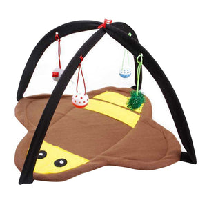 Detachable Lovely Cats Playground 2/1 Pet
