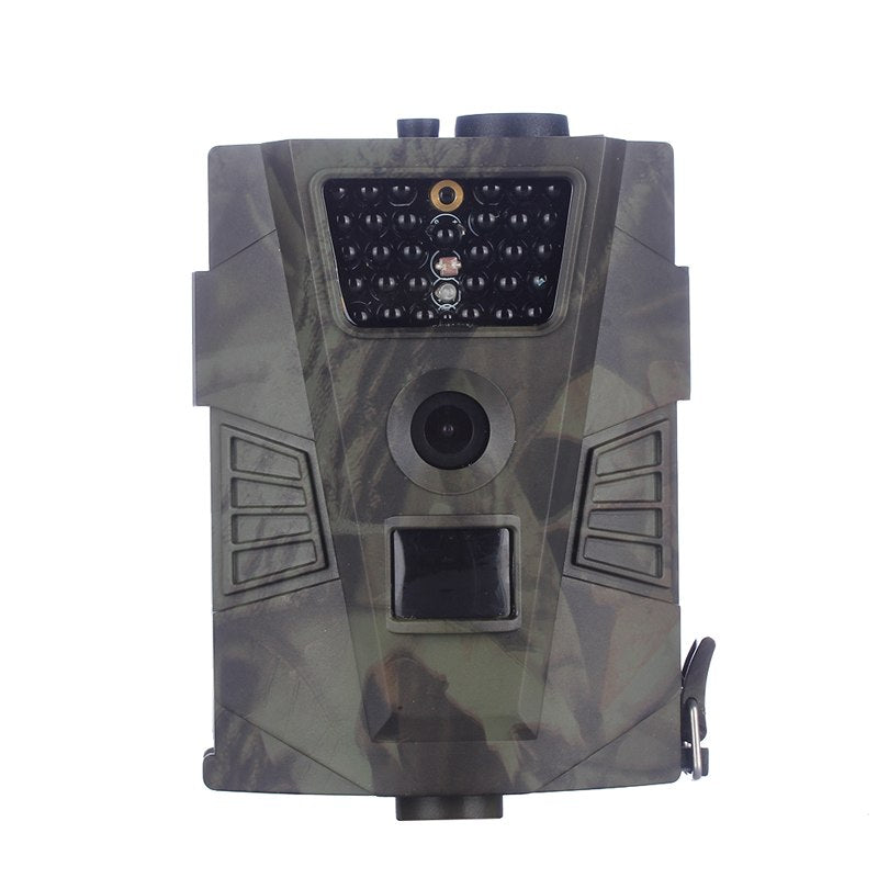 12MP 60 Degrees Detection Angle Outdoor Hunting Camera Digital Hunting Trail Camera Without LCD Wildlife Cameras