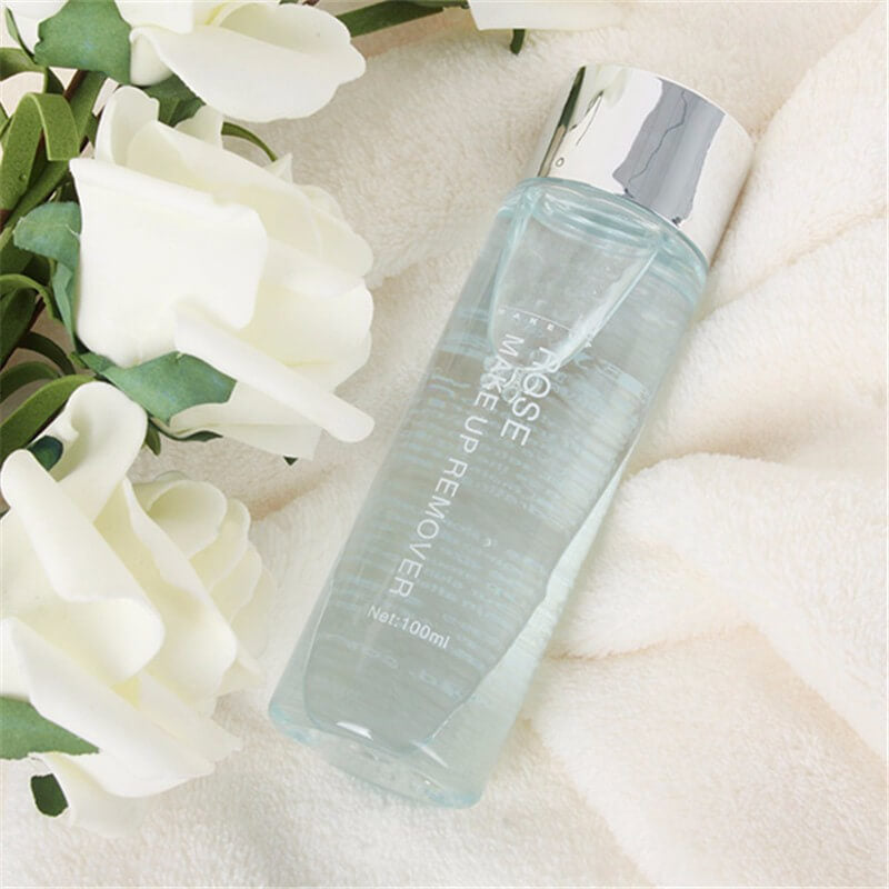 Rose Essence Makeup Cleansing Oil