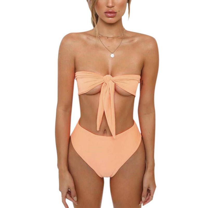 Sexy Swimwear Two Piece Suits