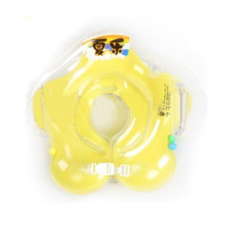 neck float  baby accessories swim neck ring baby Safety Swimming infant circle for bathing Inflatable